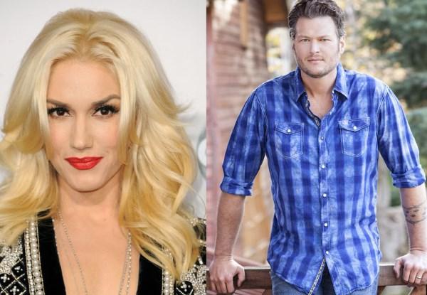 Gwen Stefani i Blake Shelton ipak zajedno!