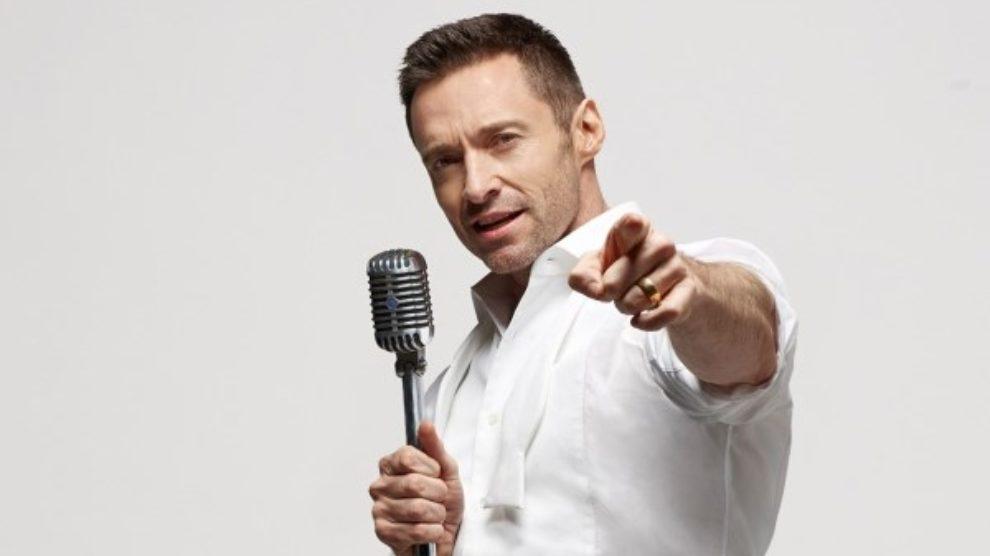 Hugh Jackman ponovo peva!