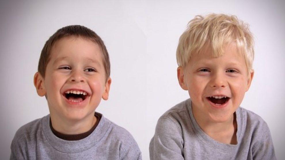 Kako da odgajite srećno dete