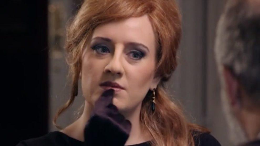 Kako je Adele prevarila fanove [VIDEO]
