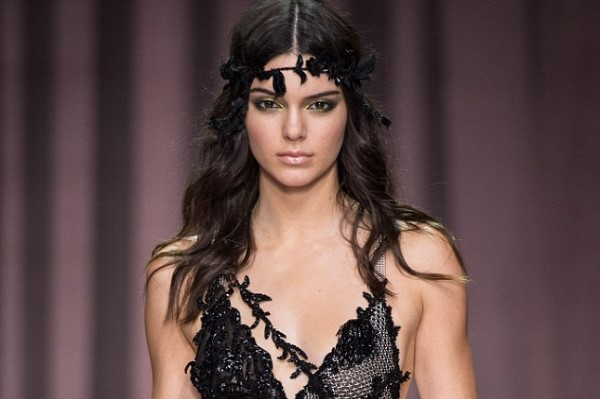 Kendall Jenner postaje Viktorijin Anđeo!