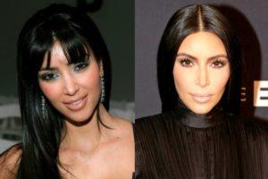 Fotke Kim Kardashian nekad i sad – da ne poverujete!
