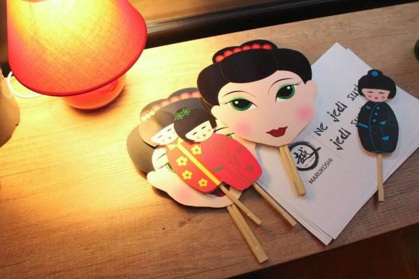 Marukoshi – novi japanski restoran u centru Beograda!