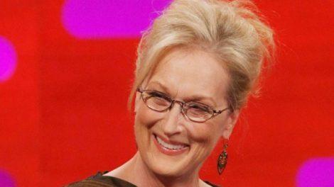 Meryl Streep odbijena za ulogu jer je ružna!
