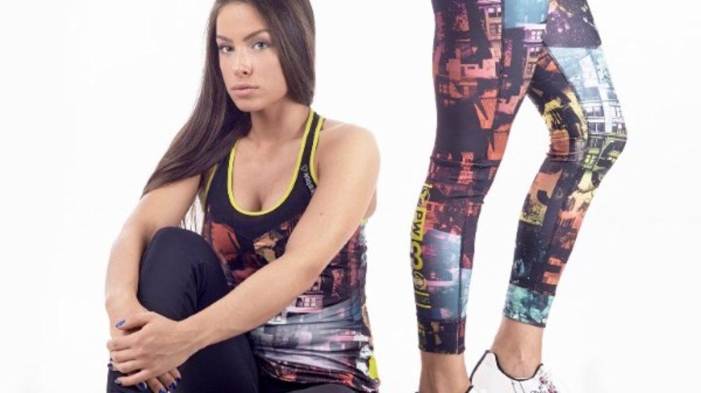 Nova Reebok fitnes oprema za jesen-zimu 2015