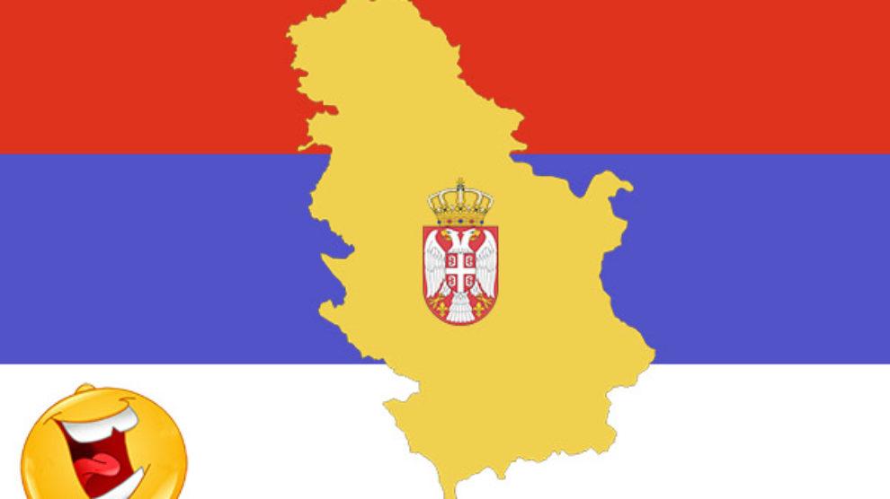 Sjajna imena mesta i sela po Srbiji