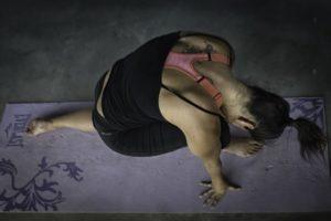 Vežbe joge u 20 minuta