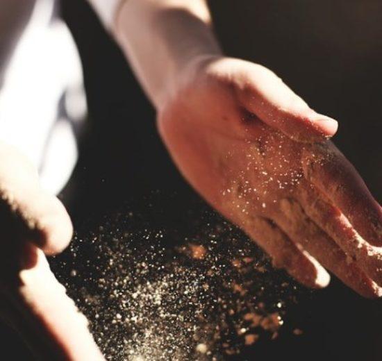 Voćni hleb sa maslinovim  uljem