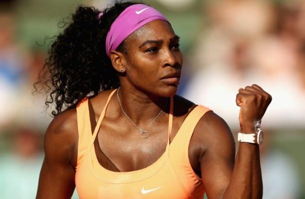 Žena za sva vremena – Serena Williams!