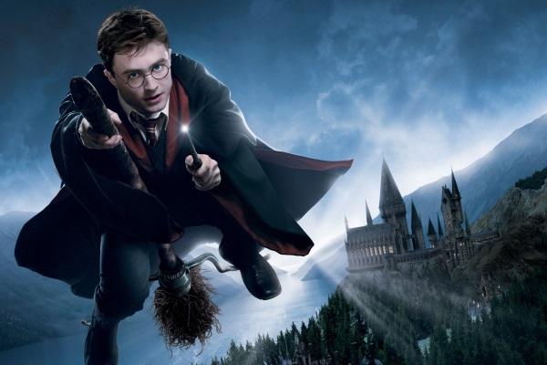 Životne lekcije iz Harryja Pottera