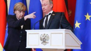 Angela Merkel žena godine!