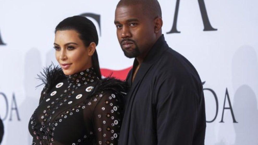 Evo kako se zove sin Kim Kardashian!