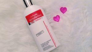 Gerovital fluid za skidanje šminke