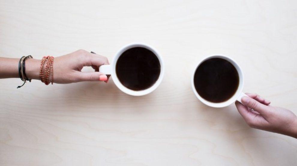 Kafa ili čaj?