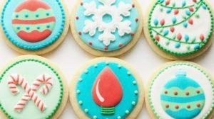 Najlepši praznični kolači – Instagram inspiracija