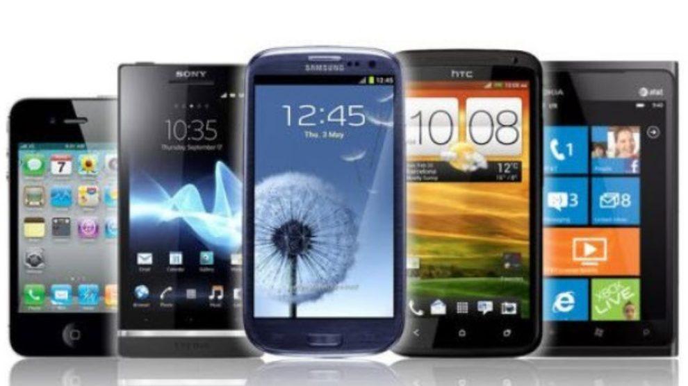 Najpopularniji telefoni u 2015!