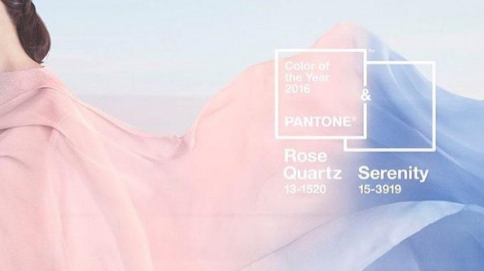 Pantone boja godine za 2016