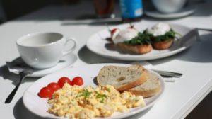 Zdrav doručak daje bolje rezultate u školi