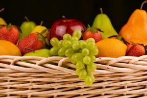 Besplatno voće za decu u supermarketima