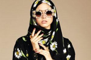Dolce i Gabbana islamske marame u prodaji