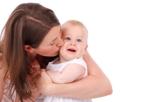 Kad majka voli