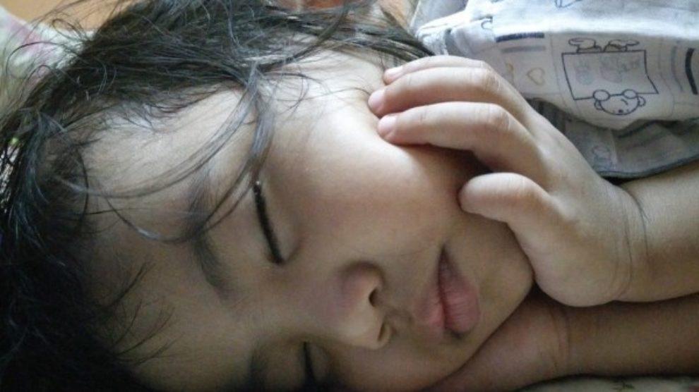 Kako da dete brže zaspi