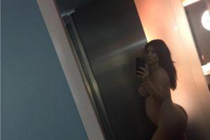 Kim Kardashian nije za dojenje u javnosti