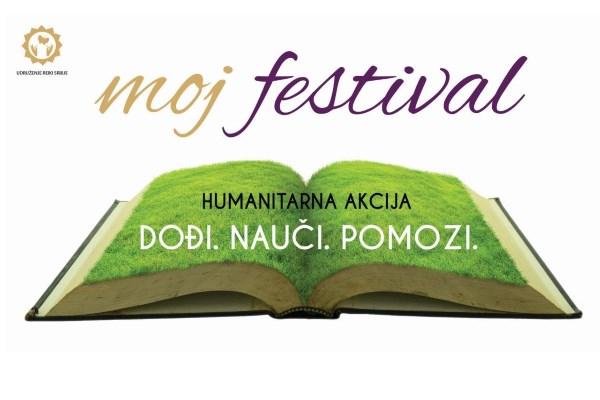 Moj Festival pomaže Narodne kuhinje