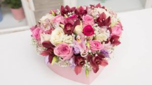 Cveće za Dan zaljubljenih