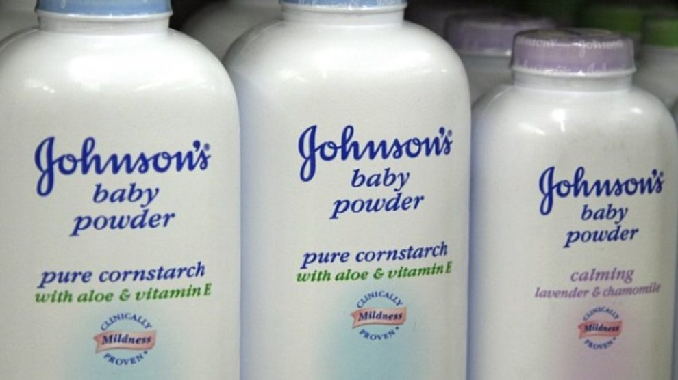Johnson&Johnson puderi izazivaju rak?