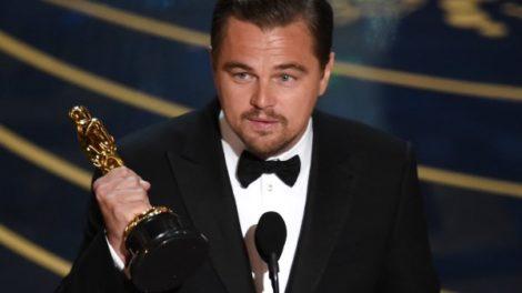 Leonardo DiCaprio konačno dobio Oskara!