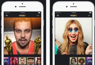 Najbolja selfie aplikacija!