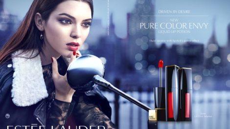 Novi Estee Lauder tečni ruž u prodaji širom Srbije