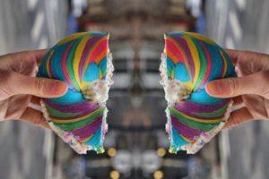 Peciva duginih boja za kojima ludi ceo svet