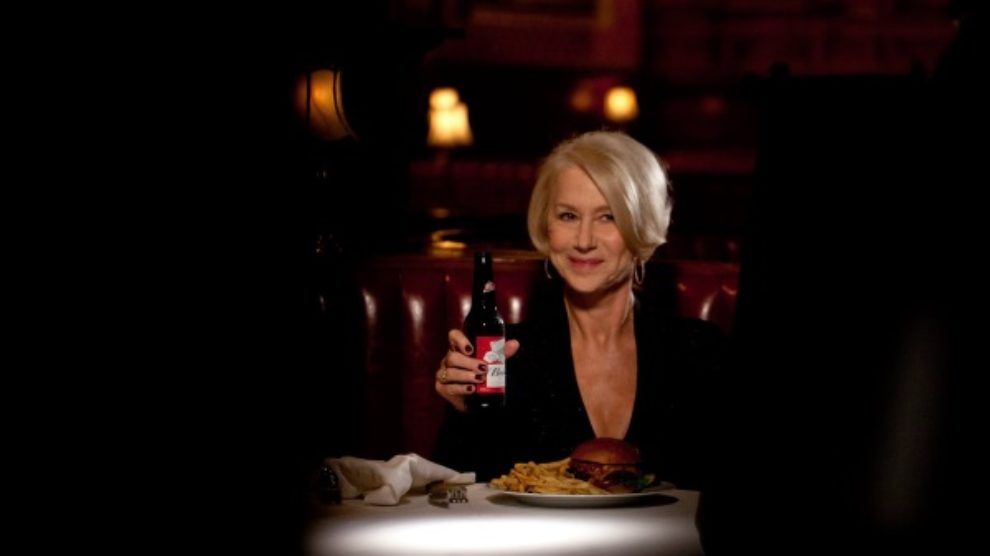 Reci ne vožnji u pijanom stanju – Budweiser način