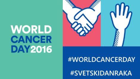 Svetski dan raka 2016
