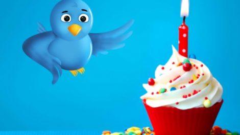10 godina Twittera