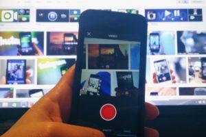 Duži video na Instagramu