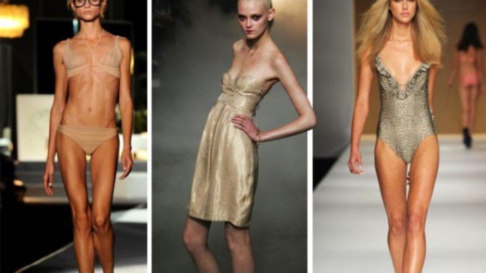 Francuska zabranjuje premršave modele!