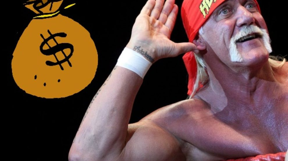 Hulk Hogan dobio Gawker na sudu!