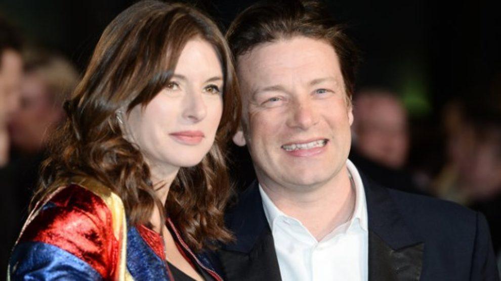 Jamie Oliver i supruga čekaju peto dete!