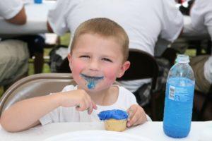 Jamieva strategija protiv dečije gojaznosti