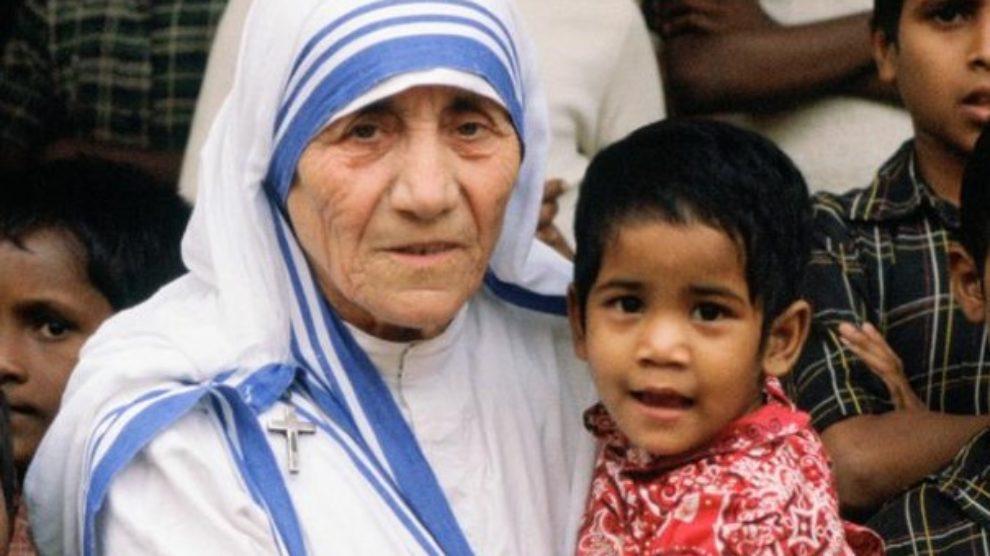 Majka Tereza postaje svetica