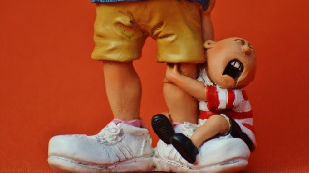 Odnosi između dece u vrtićkom uzrastu