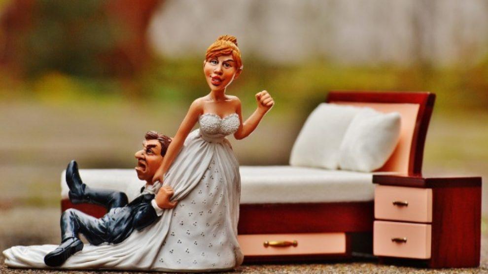 Ovakvi bi bračni zaveti trebalo da budu