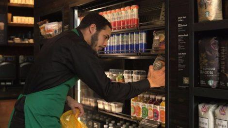 Starbucks donira svu neprodatu hranu