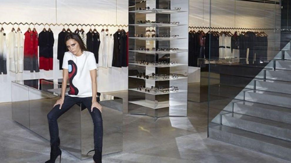 Zašto Victoria Beckham više neće nositi štikle?