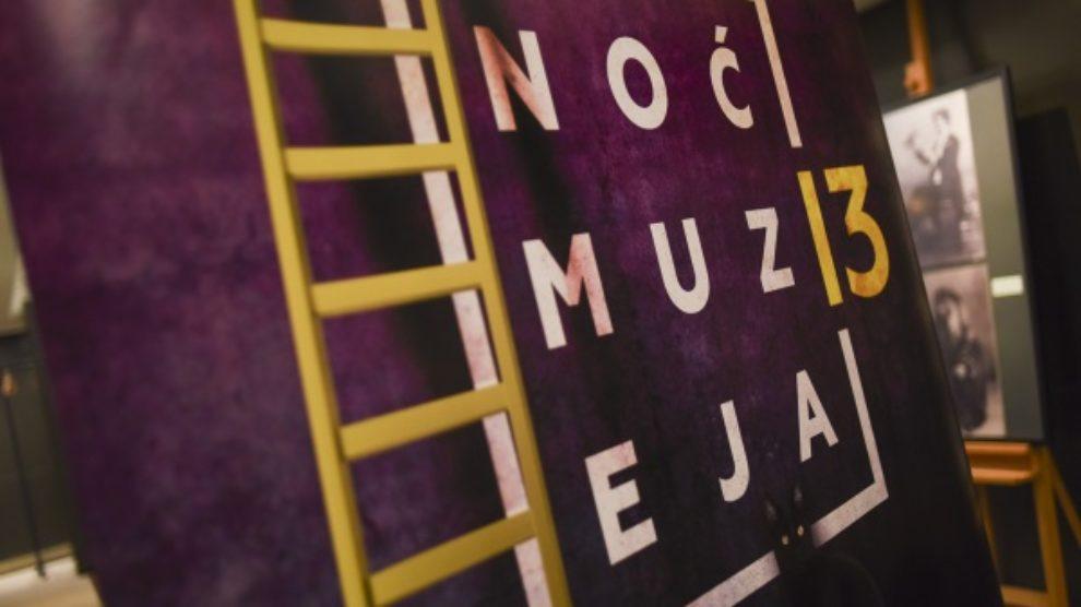 13. noć muzeja – kulturom i smehom protiv sujeverja