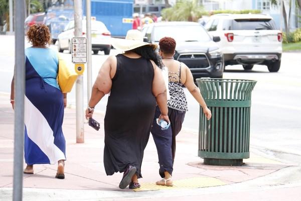 Gojaznost je svetski problem