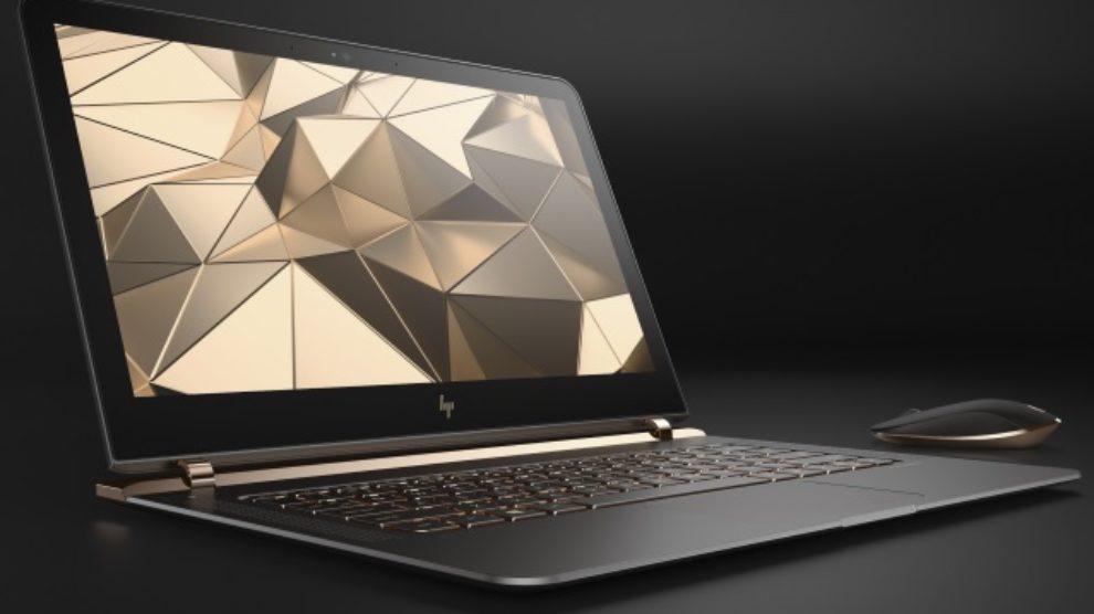 HP Spectre – najtanji laptop na svetu